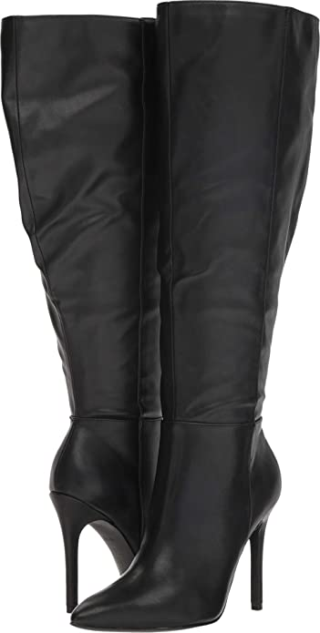39c8b8f919ff Image Unavailable. Image not available for. Color  CHARLES BY CHARLES DAVID  Women s Dallan Wide Calf Boot ...