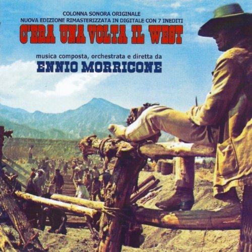 Ennio Morricone - Il Serpente (Original Soundtrack)