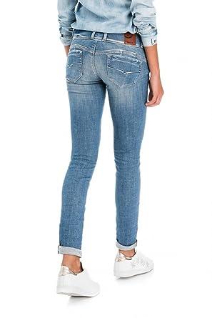 am besten bewertet neuesten Fabrik Schatz als seltenes Gut Salsa Mystery Push up Slim Premium wash Jeans: Amazon.co.uk ...