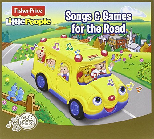 (Songs & Games for the Road)