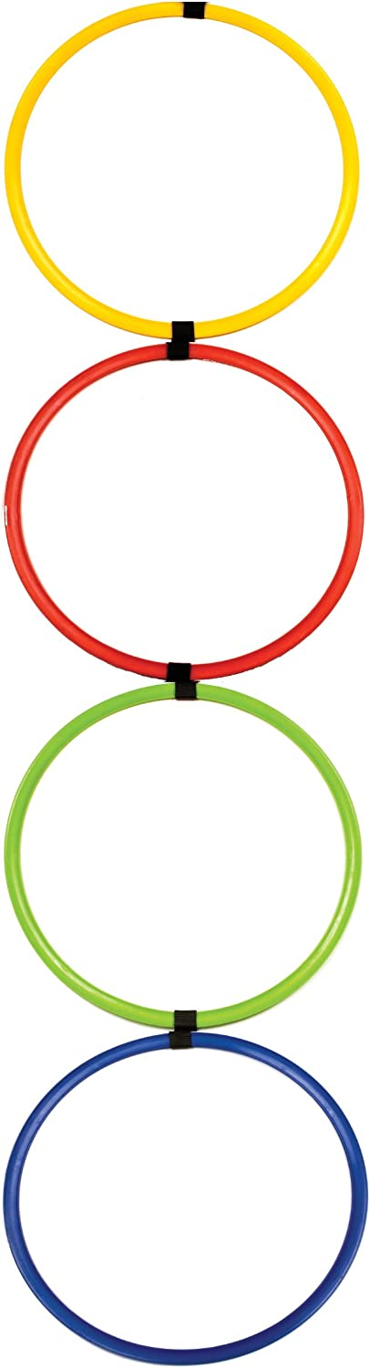 Champion Sports Hoops Agility Ladder