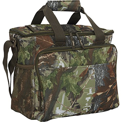 bellino-24-pack-camo-cooler-camoflauge-travel-cooler-new