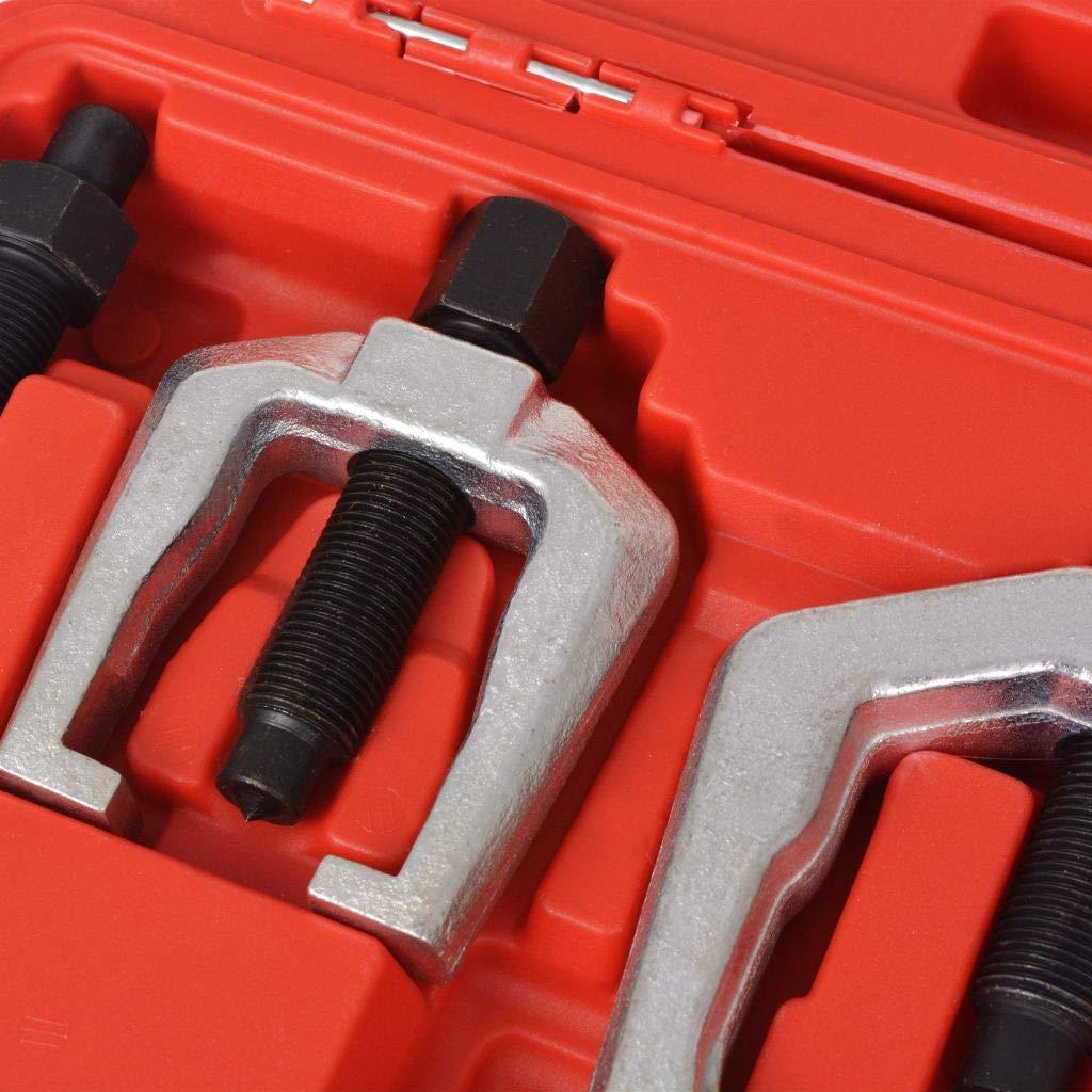 Tuduo - Juego de Herramientas de reparación para Coche (5 Piezas): Amazon.es: Coche y moto