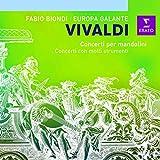 Vivaldi: Concerti per Mandolini, Concerti con Molti Strument