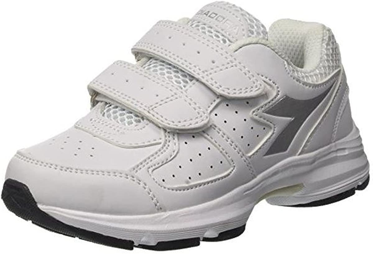 Diadora Shape 8 SL Jr V, Zapatillas de Running para Niños: Amazon.es: Zapatos y complementos
