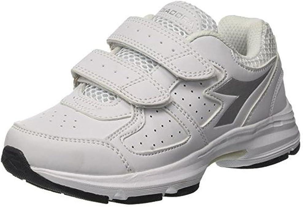 Diadora Shape 8 SL Jr V, Zapatillas de Running para Niños: Amazon.es: Zapatos y complementos