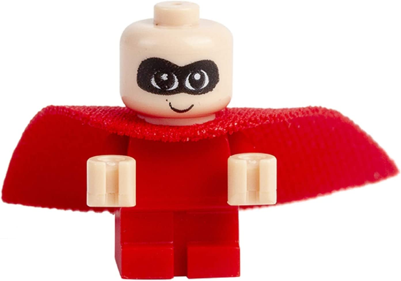 Amazon Com Lego Incredibles 2 Baby Jack Jack With Cape Toys Games