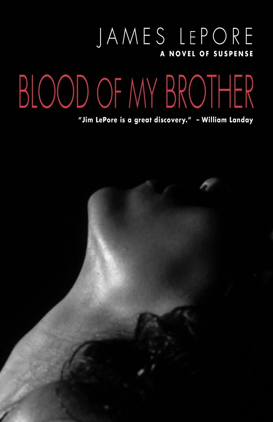 Blood of My Brother: The Invictus Cycle Book 2 ebook