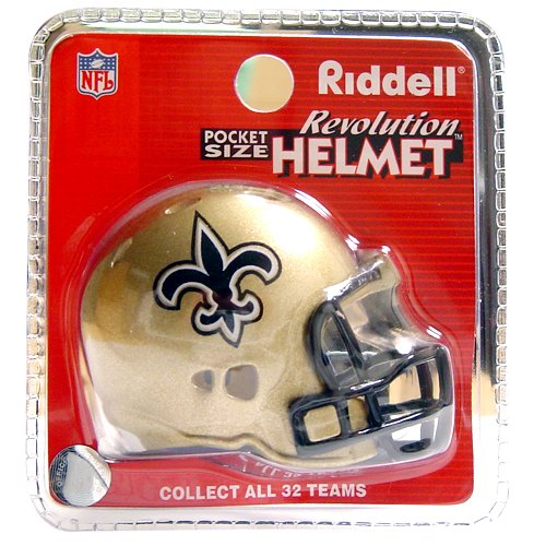 Nfl Revolution Pocket - New Orleans Saints