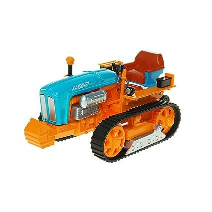 De Juguetes Camiones Modelos Dall Carro Coches Juguete Tractor mNv8n0w
