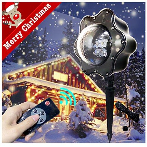 Large Outdoor Christmas Light Displays