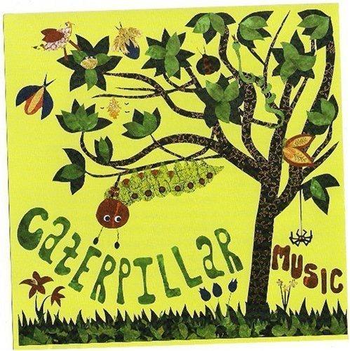 2013 Caterpillar - Caterpillar Music by Morgan Jordan (2013-05-04)