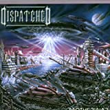 Motherwar by Dispatched (2000-06-26)