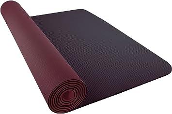 Nike JDI 2.0 204 - Esterilla de Yoga para Adultos, 3 mm ...