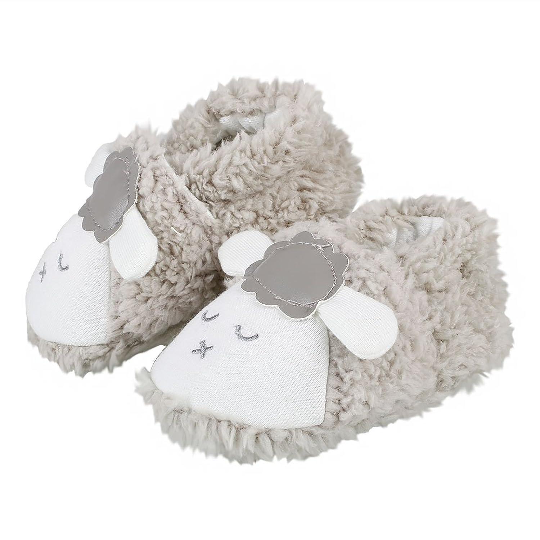 Itaar Zapatos para Bebé Primeros Pasos para Niños y Niñas Diseño de