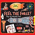 Super Science: Feel the Force