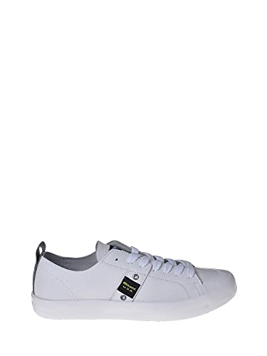 9svegas01lea Blauer Man Shoes 40 Turnschuhe White UGVqzpSM