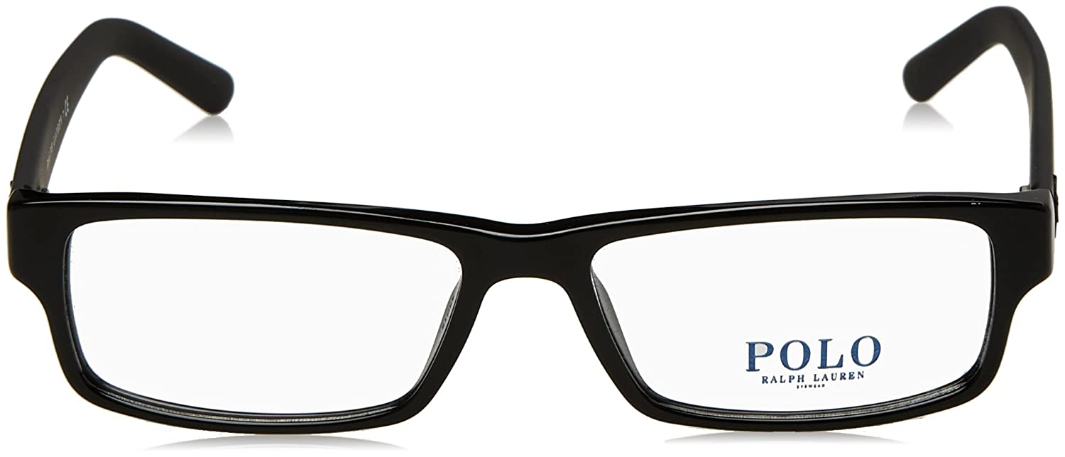 Amazon.com: Polo Ralph Lauren PH 2119 de los hombres Lentes ...