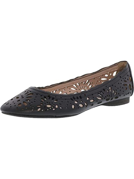 4ff924a1642 Steve Madden Women s Amylynn Ballet Flats  Buy Online at Low Prices in India  - Amazon.in