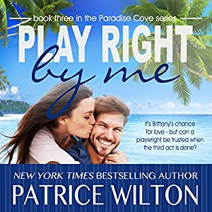Play Right by Me Audiobook