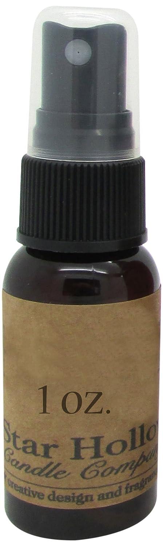 Star Hollow Candle Sugar Plums Fragrance Oil, 1 oz