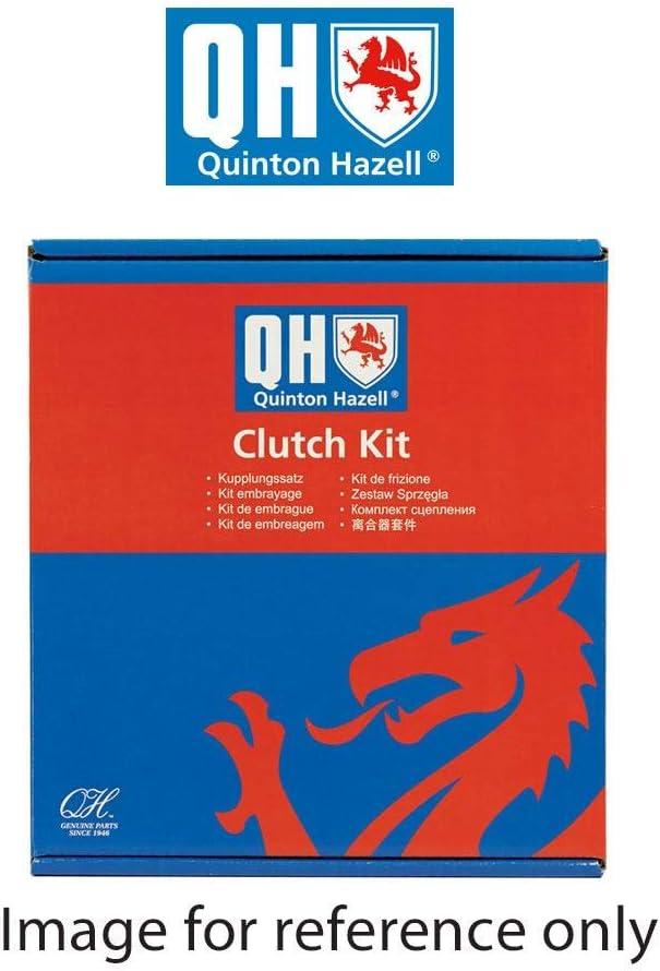 QH QKT2639AF 3-in-1 Clutch Kit