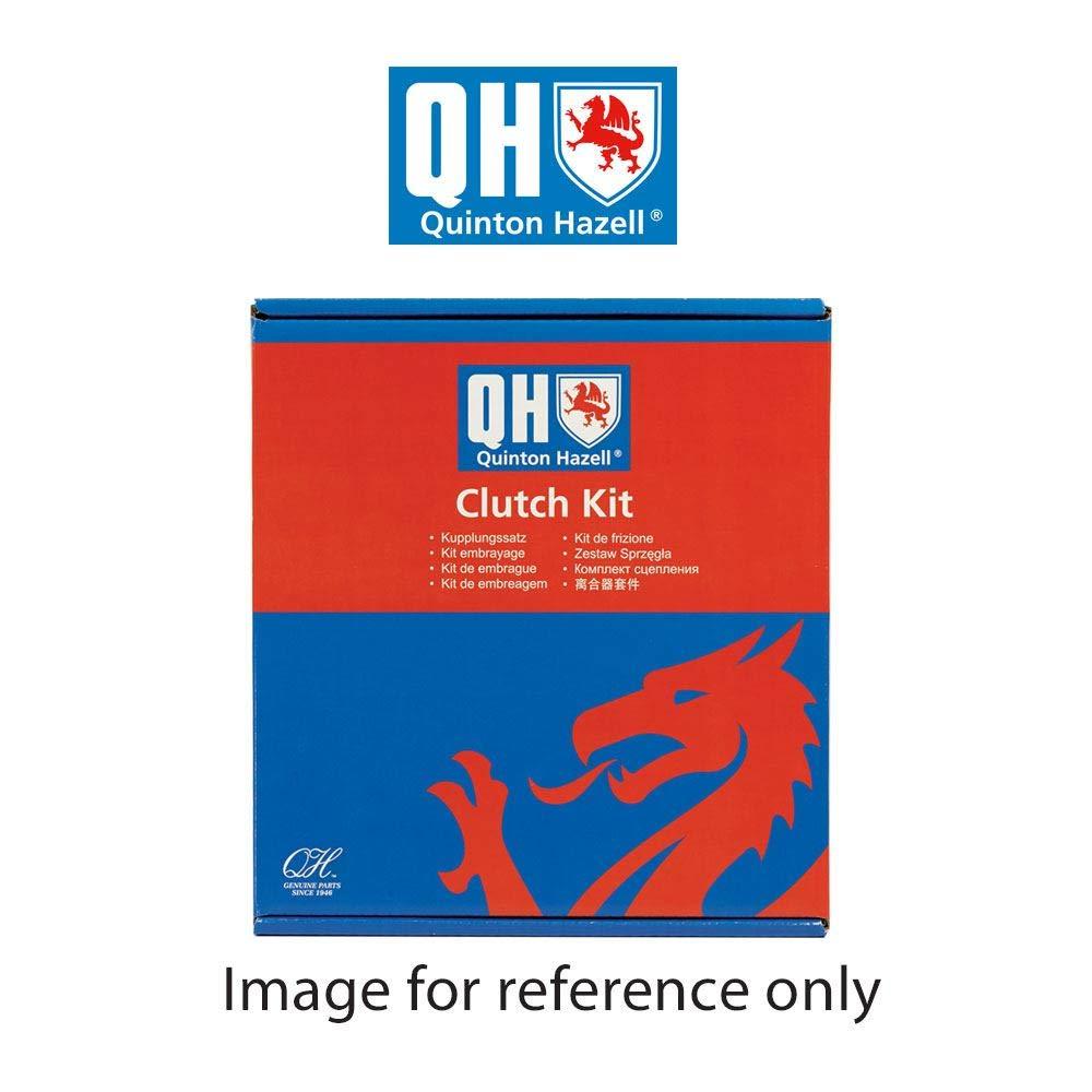 Quinton Hazell QKT2676AF Clutch Kit