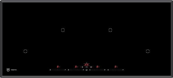 V de tren: Modelo 2015, vitrocerámica inducción gk47 timps ...