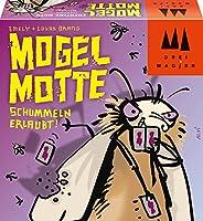 Schmidt Spiele/Drei Magier 40862 - Mogel Motte