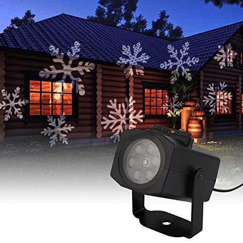 Gobo Light Projector Led in Florida - 4
