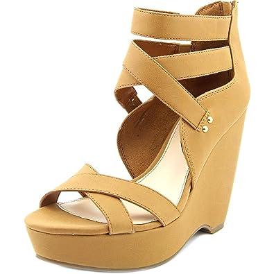 Bar III Womens Samara Open Toe S... amazon cheap online clearance buy discount real discount low shipping CjLr7t