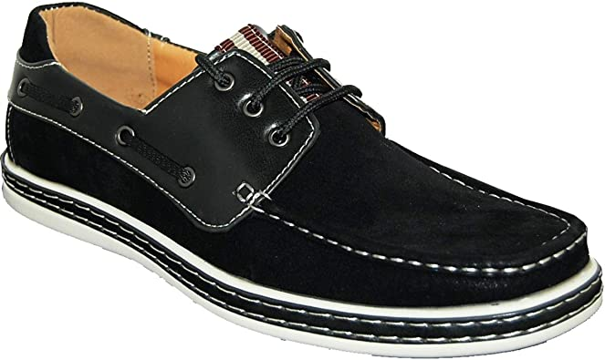 Amazon.com | Krazy Boat Shoes