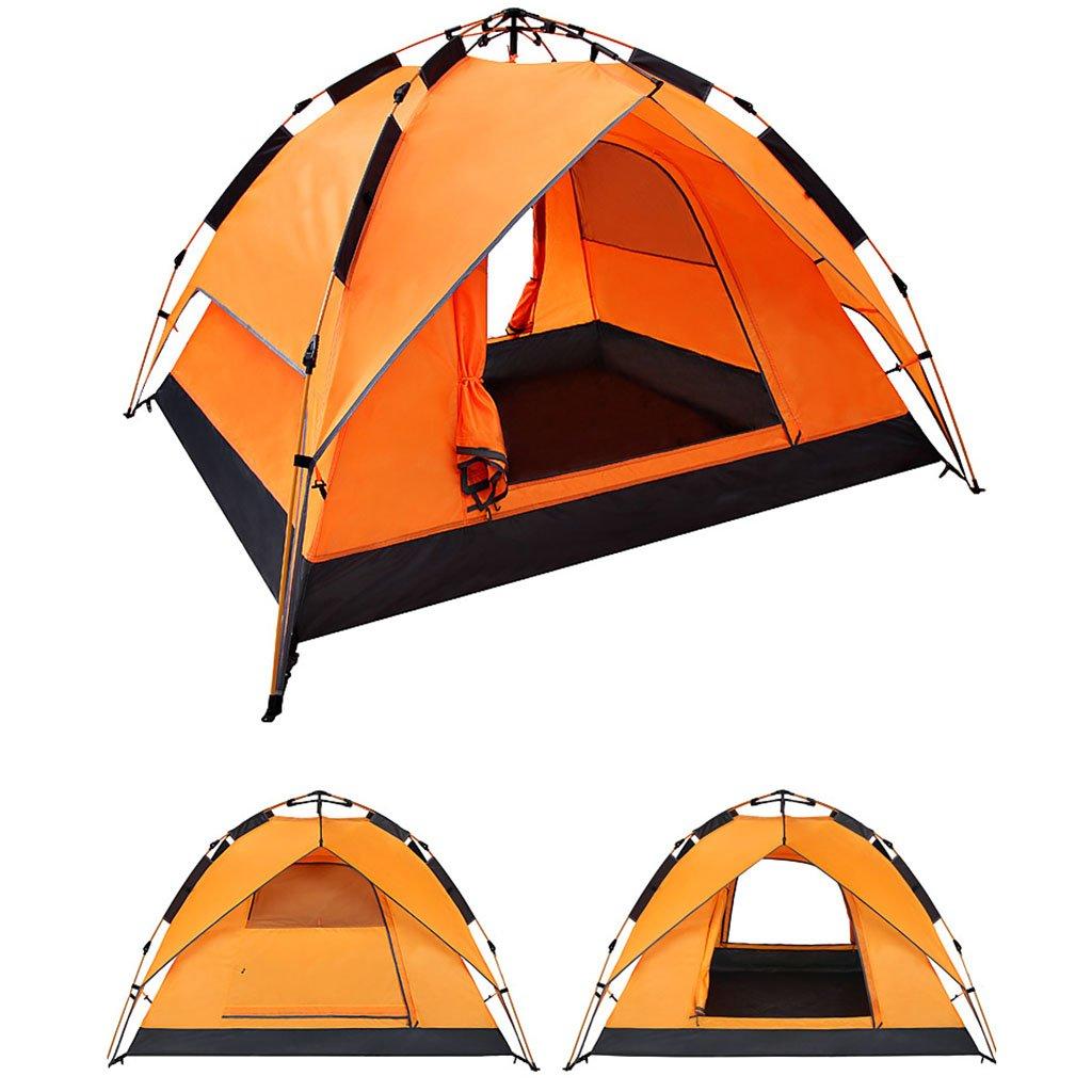 Tent-GXL GXL Zelt, verdicktes hydraulisches Druck-automatisches verdicktes Zelt, regendichtes im Freienkampierendes Zelt acee63