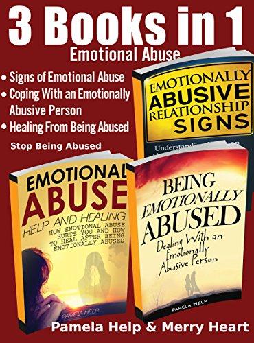 Books emotional abuse