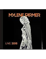 Mylène Farmer Live 2019| 2CD