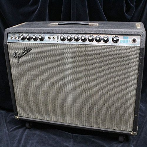 FENDER/1977 Twin Reverb B077W3Y8XJ