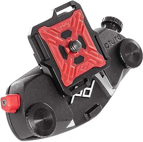 PEAK Design CCC-2.0PA - Soporte para anclar la cámara en el asa de ...