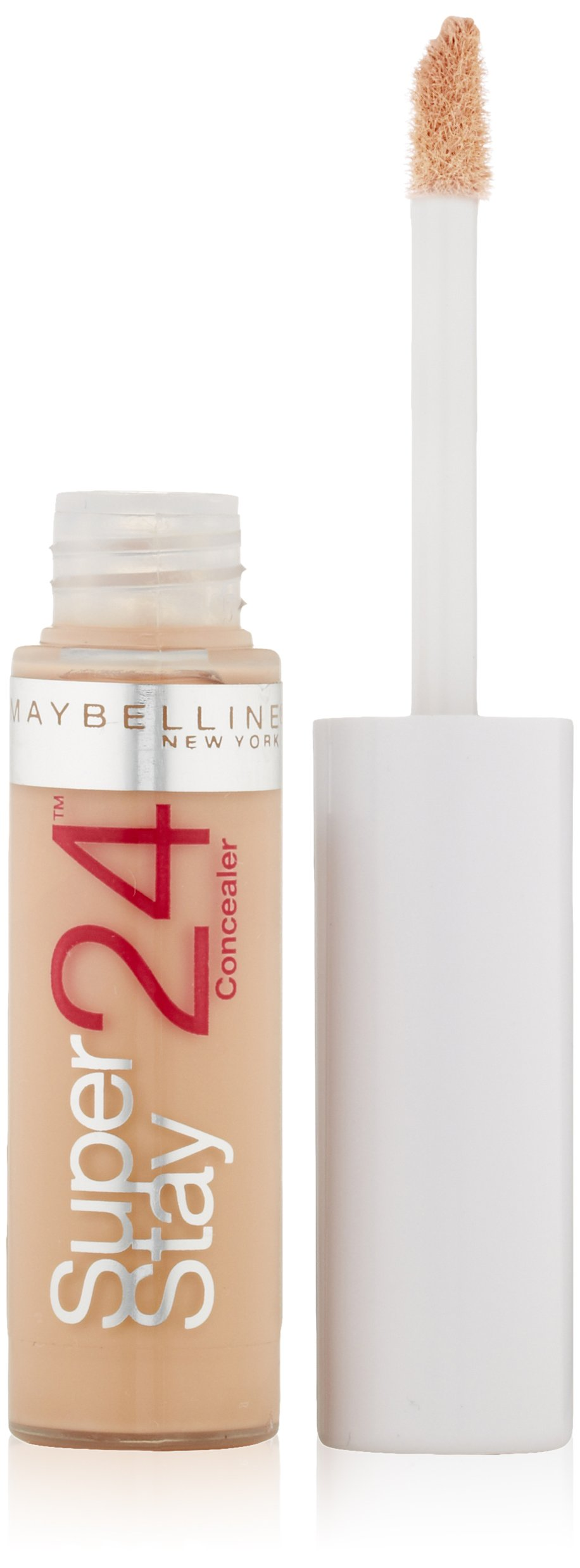 Maybelline New York Super Stay 24Hr Concealer, Cream 720, 0.18 Fluid Ounce