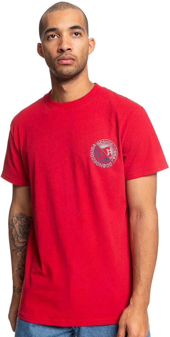DC Shoes Bright Roller - Camiseta para Hombre EDYZT04033