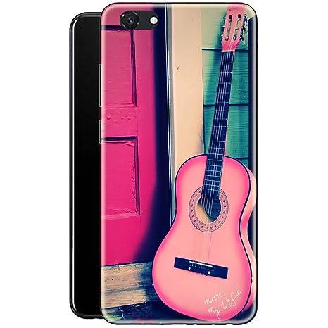 Snazzy 187 Premium Designer Back Case Cover For Vivo Amazonin