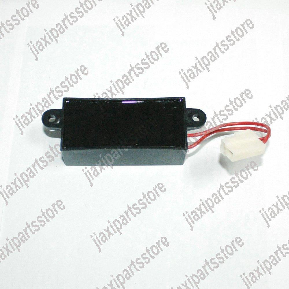 Jxparts Dongrong Brand 24uf Generator Capacitor Prime Genset Pr6500cl 5000watt Avr Cbb61 24 Uf 50 60hz 400v Ac Upto 450v Garden Outdoor