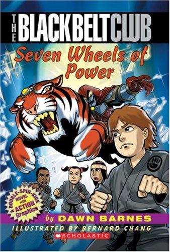 Black Belt Club #1: The Seven Wheels Of Power