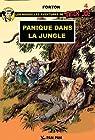 Les nouvelles aventures de Tiger Joe, Tome 4 : Dans la jungle par Forton