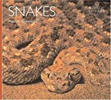 Snakes, Martin Gaywood and Ian Spellerberg, 0896584496