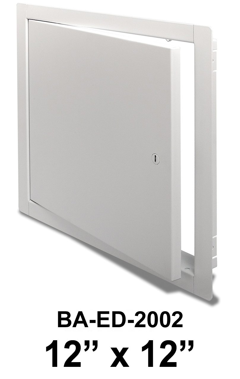 12'' x 12'' Universal Flush Economy Access Door with Flange