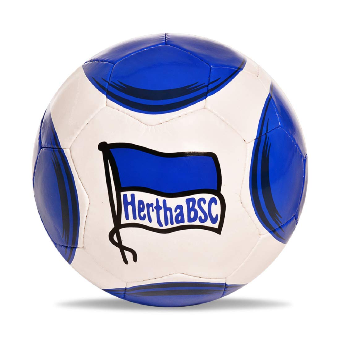 Hertha BSC Berlin Ball Fußball Classic)