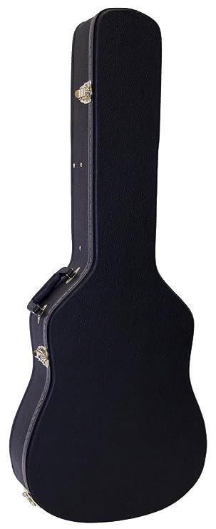 Amazon.com: Gearlux - Funda para guitarra acústica: Musical ...