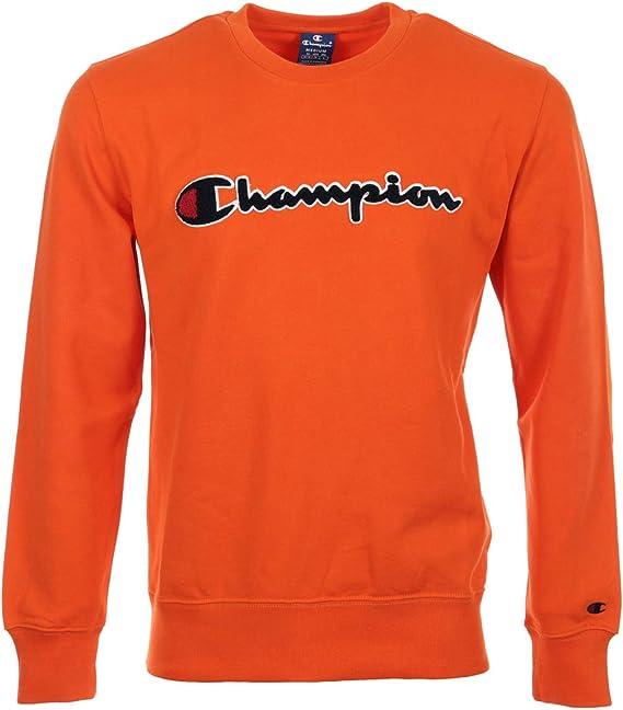 pull orange champions