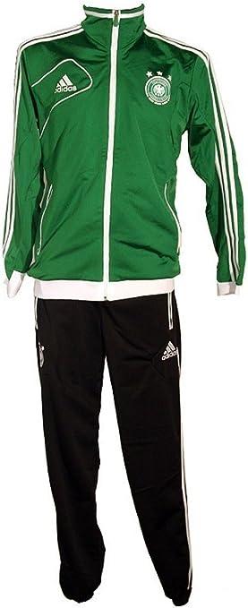 adidas DFB Away x20152 Chándal Talla 3 4 5 6 7 8 9 10 Inoxidable ...