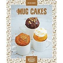 Mug Cakes (Les Petits Basiques Mango)